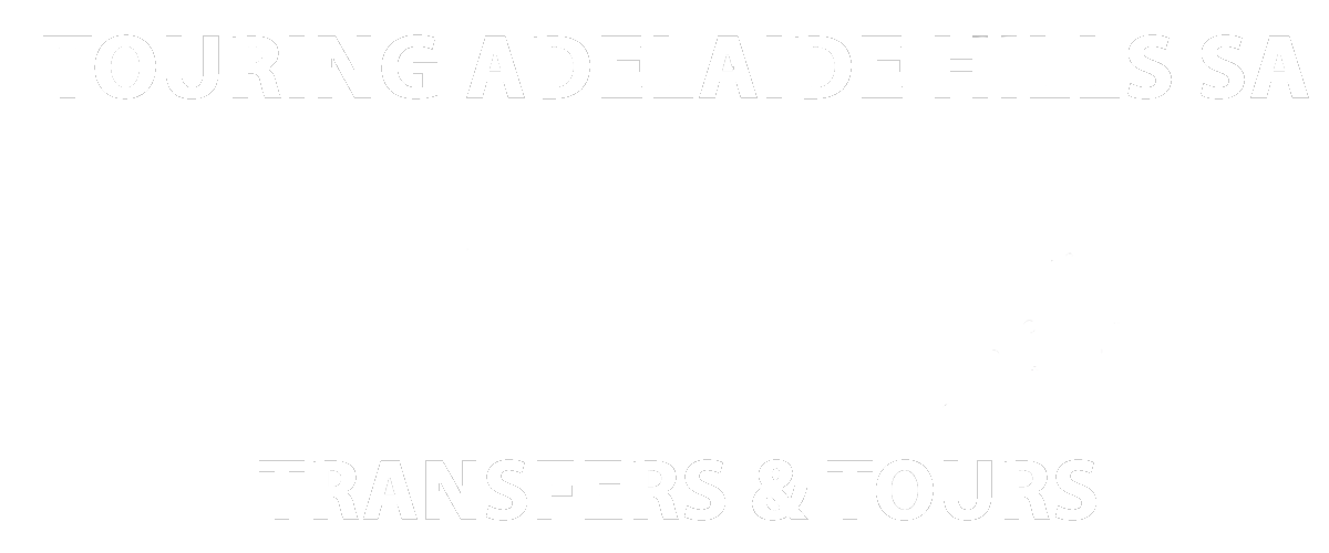 Transfer and Tours l Touring Adelaide Hills South Australia logo